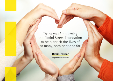 www.riministreetfoundation.org