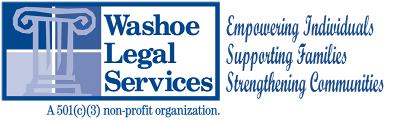 Staff - WASHOE LEGAL SERVICES