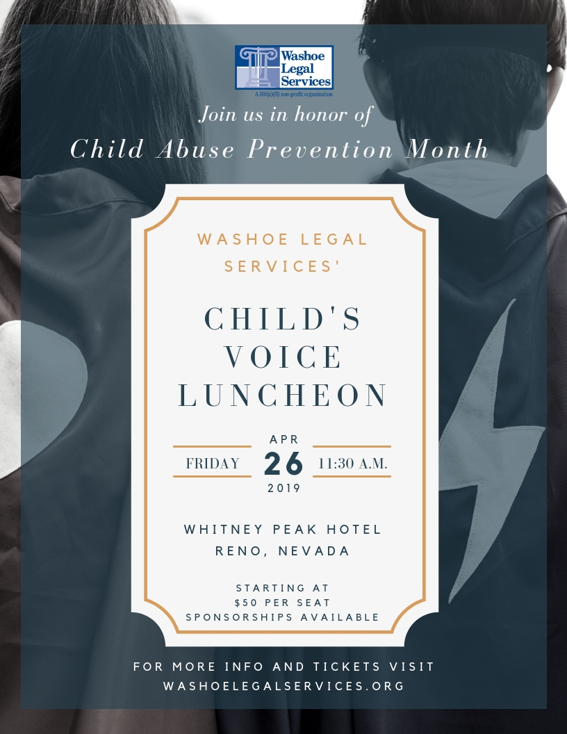 WLS - Luncheon Fundraiser 2019